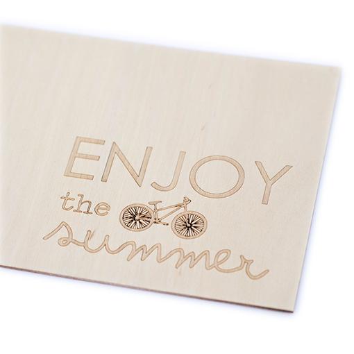 Album «Enjoy the summer»
