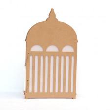 Album cage à oiseau