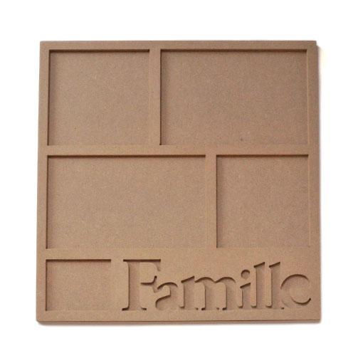 Casier Famille