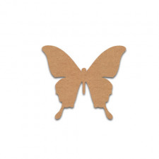 Embellissement papillon