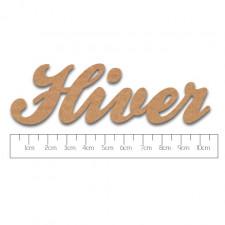 Mot «Hiver»
