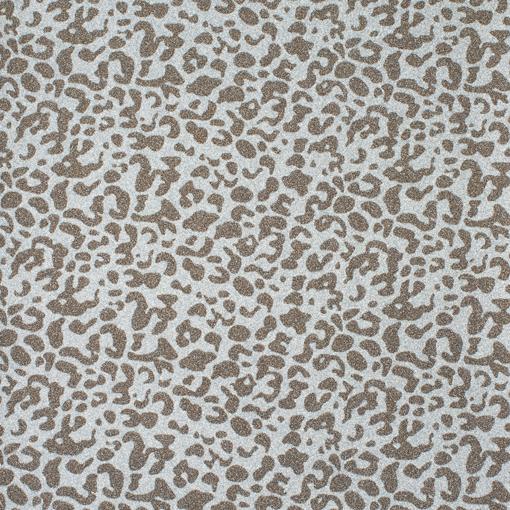 Adhésif léopard