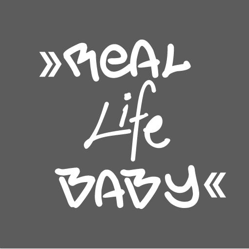 Pochoir real life